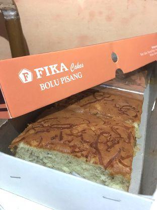 Foto 2 - Makanan di Fika Cakes oleh Prido ZH