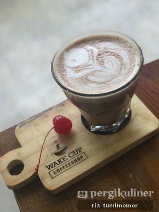 Foto 3 - Makanan di Wake Cup Coffee oleh riamrt
