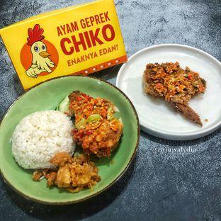 Foto review Ayam Geprek Chiko oleh Lydia Adisuwignjo 1