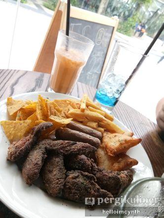 Foto Makanan di Tamper Coffee