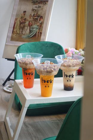 Foto 1 - Makanan di Look Tea oleh @kenyangbegox (vionna)