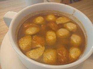 Foto 7 - Makanan di Mint & Pepper - Mercure Serpong Alam Sutera oleh @egabrielapriska