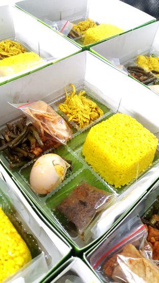 Foto 1 - Makanan di Jenny Bogana oleh Naomi Suryabudhi