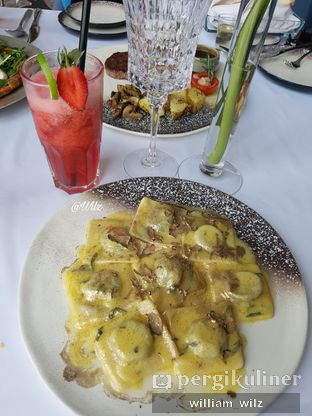 Foto review Oso Ristorante Indonesia oleh William Wilz 3