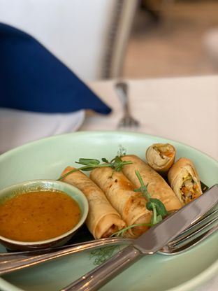 Foto 1 - Makanan di Eastern Opulence oleh Jeljel