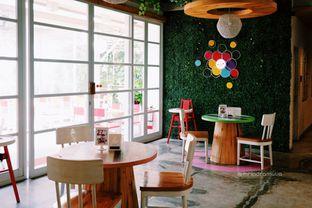 Foto 5 - Interior di Fat Bubble oleh Indra Mulia