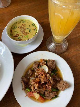 Foto review Kedai Soto Ibu Rahayu oleh Duolaparr  1