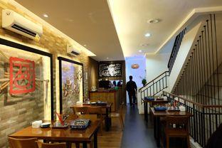 Foto 6 - Interior di Jjang Korean Noodle & Grill oleh Yuni