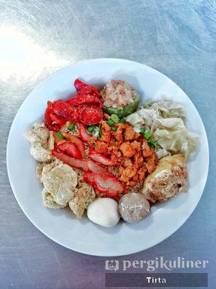 Foto review Bakmi Ajong Singkawang oleh Tirta Lie 1