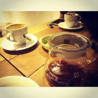 Foto - Makanan di Yumaju Coffee oleh nesyaadenisaa