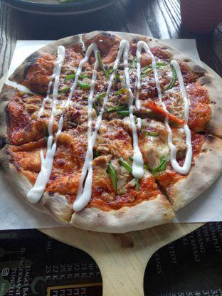 Foto review Dago Bakery oleh Misha Juarsa 1