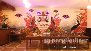 Foto review D'Jawa Cafe & Resto oleh Fahmi Adimara 6