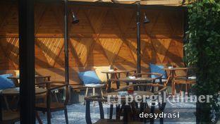 Foto 6 - Interior di Saka Bistro & Bar oleh Desy Mustika