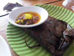 Foto 3 - Makanan di Bebek Songkem H. Ahmad oleh nitamiranti