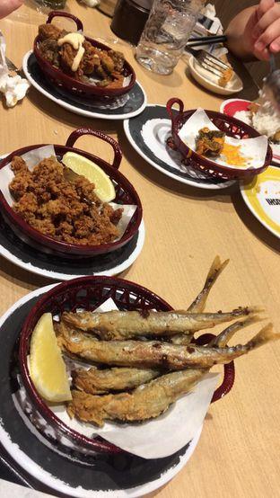 Foto review Genki Sushi oleh i_foodjourney 5