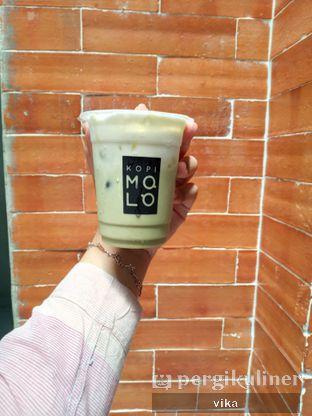 Foto review Kopi Molo oleh raafika nurf 2