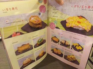 Foto review Sushi Mura oleh Jonathan Kristian 5
