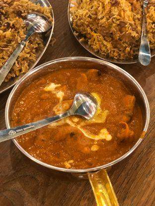 Foto 6 - Makanan di Little India Restaurant oleh feedthecat