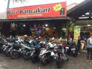 Foto - Makanan di Nasi Bancakan oleh Arif Rahmawan