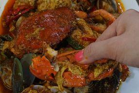 Foto Pawon Seafood Mas Cahyo CO