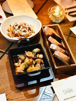 Foto 5 - Makanan di Nidcielo oleh Margaretha Helena #Marufnbstory