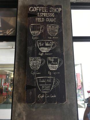 Foto 12 - Makanan di Moonbucks Coffee oleh Mariane  Felicia
