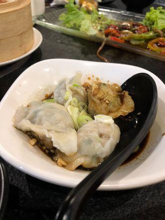 Foto Makanan di Fire Pot