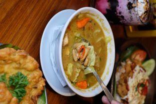 Foto 1 - Makanan di The People's Cafe oleh Wawa | IG : @foodwaw