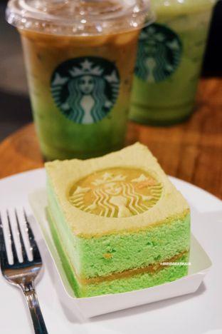 Foto 3 - Makanan di Starbucks Coffee oleh Indra Mulia