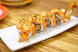 Foto 3 - Makanan di Sushi Mentai oleh Nerissa Arviana