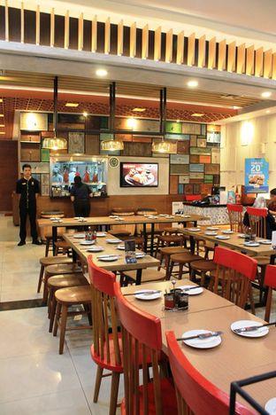 Foto 7 - Interior di Sapo Oriental oleh Prido ZH