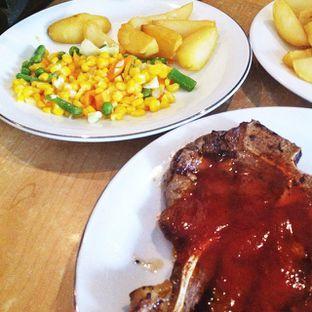 Foto - Makanan di Abuba Steak oleh irlinanindiya