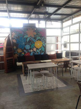 Foto 7 - Interior di Garden Coffee oleh Dianty Dwi