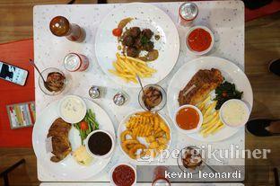 Foto 1 - Makanan di Steak Hotel by Holycow! oleh Kevin Leonardi @makancengli