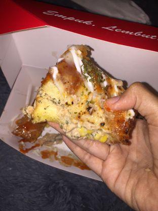 Foto review Roti Bakar Panjo oleh Anisa  1
