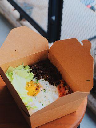 Foto 5 - Makanan di Maji Streatery oleh @anakicipicip
