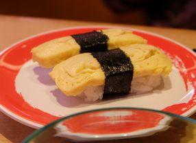 5 Sushi Enak Ini Cocok Buat Kamu yang Alergi Seafood