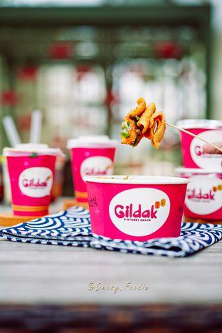 Foto 5 - Makanan di Gildak oleh deasy foodie