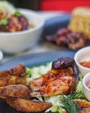 Foto 9 - Makanan di Herbal House oleh @demialicious
