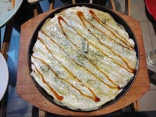 Foto 2 - Makanan(Modanyaki seafood) di Zenbu oleh Elena Kartika