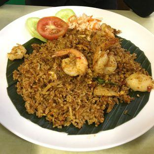 Foto 3 - Makanan(Nasi goreng tom yum) di Papa Tom Yam oleh Ria