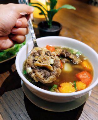 Foto 5 - Makanan di Opiopio Cafe oleh Astrid Huang | @biteandbrew