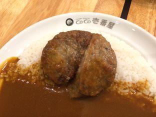 Foto review Coco Ichibanya oleh Zeruya Pangalila 3
