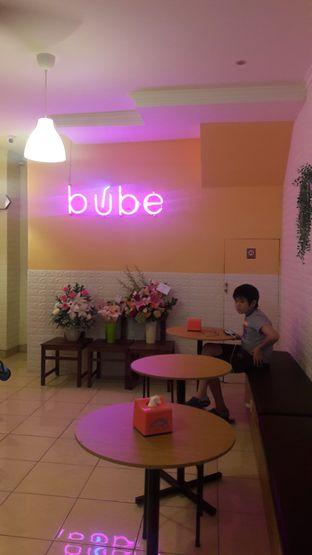Foto 4 - Interior di Bube oleh Risyah Acha