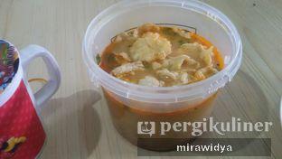 Foto 3 - Makanan di Soto Oseng MooMoo oleh Mira widya