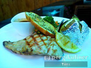 Foto 1 - Makanan di Opiopio Cafe oleh Tirta Lie