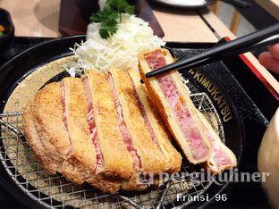 Foto 1 - Makanan di Kimukatsu oleh Fransiscus
