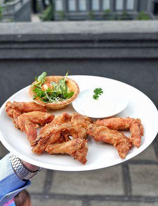 Foto 9 - Makanan di Bellevue - Hotel GH Universal oleh Mariane  Felicia