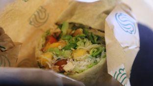 Foto review SaladStop! oleh Dwi Kartika Bakti 1