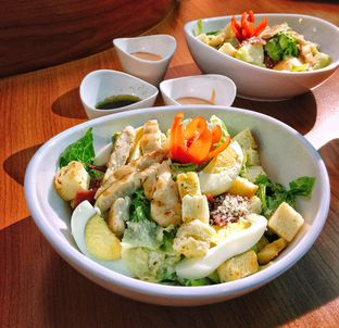 Foto 7 - Makanan di Opiopio Cafe oleh Astrid Huang | @biteandbrew